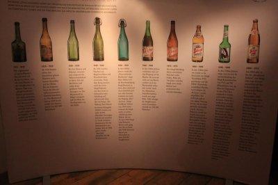 fabrica de bere muzeu stiegl salzburg