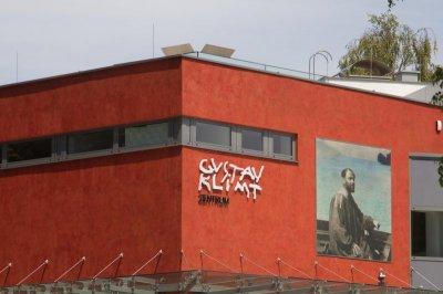 Gustav Klimt Centre Attersee 07