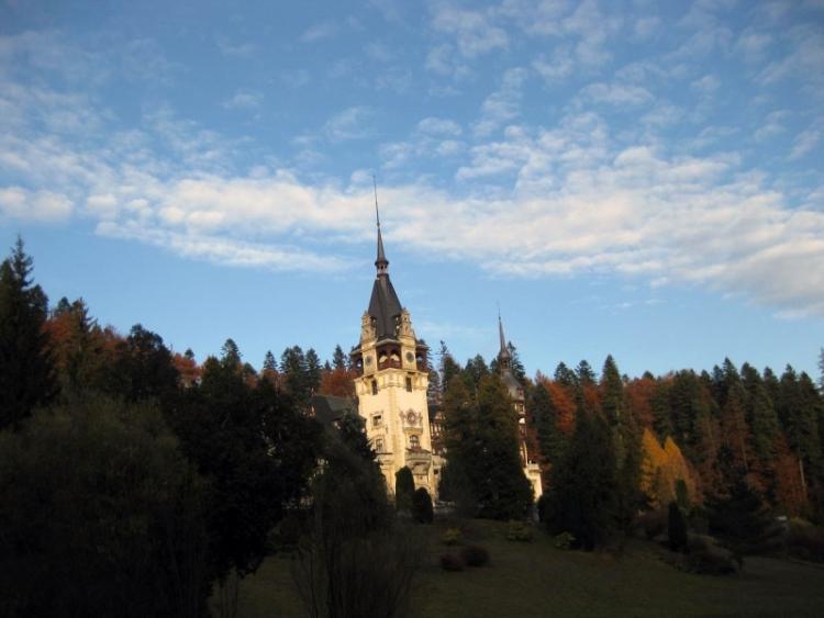 poze-sinaia-noiembrie-2011-castel-peles-05