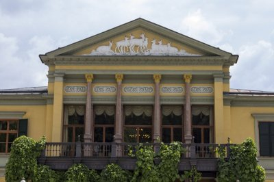 Kaiservilla-The Imperial Villa-Bad Ischl-Austria-318