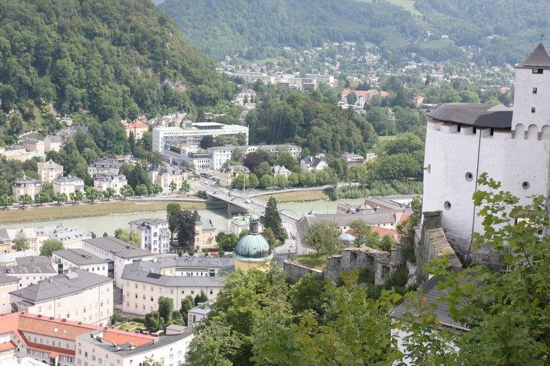 salzburg austria turism vacanta