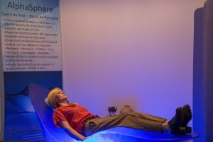 Alpha Sphere Global Wellness System