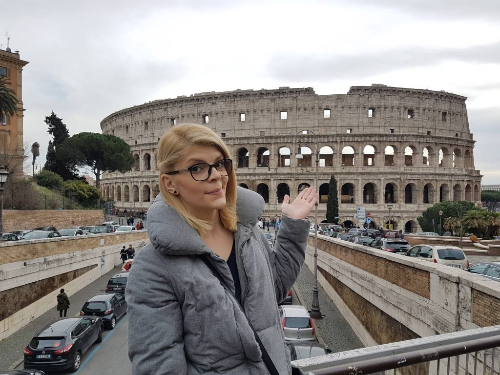 Roma * Escapada de weekend